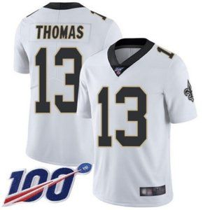 New Orleans Saints Michael Thomas 100th Jersey